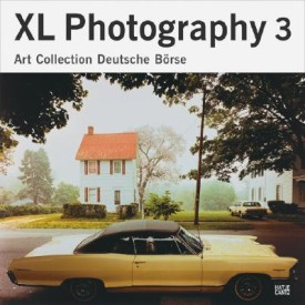 Xl Photography 3: Art Collection Deutsche Borse (Hardcover)