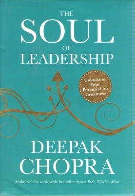 The Soul Of Leadership price comparison at Flipkart, Amazon, Crossword, Uread, Bookadda, Landmark, Homeshop18