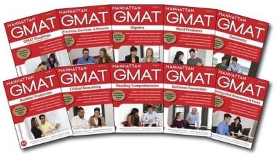 Manhattan GMAT Strategy Guides (English) 5th Edition price comparison at Flipkart, Amazon, Crossword, Uread, Bookadda, Landmark, Homeshop18