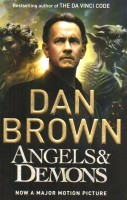 Angels and Demons: Book