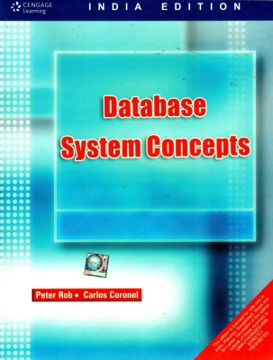 Buy Databsae System Concepts Inver (English) 1st  Edition: Book