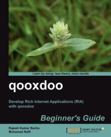 Qooxdoo Beginner's Guide (English) (Paperback)