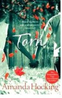 Buy Torn (English): Book