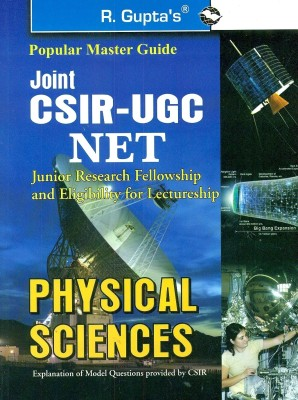 Syllabus and suitable books for preparation of CSIR-NET
