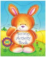 MY BUNNY ACTIVITY BOOK - 9781407555713 (English): Book