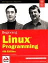 Beginning Linux Programming 4th Edition: Book