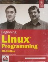 Beginning Linux Programming (English) 4th Edition: Book