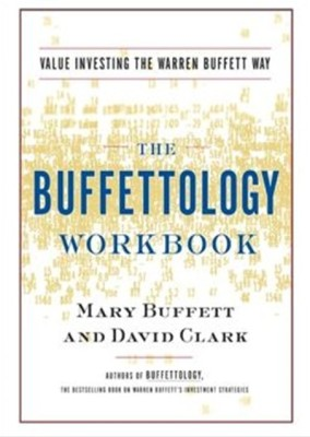 Buy VALUE INVESTING THE WARREN BUFFETT WAY THE BUFFETTOLOGY WORK BOOK: Book