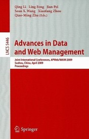 Advances in Data and Web Management (English) (Paperback)