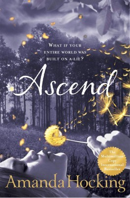 Buy ASCEND: Book