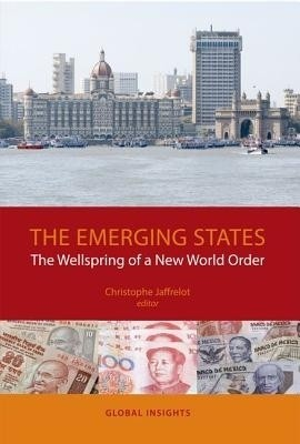 Emerging States: The Wellspring of a New World Order (CERI) price comparison at Flipkart, Amazon, Crossword, Uread, Bookadda, Landmark, Homeshop18