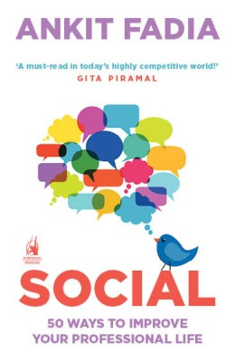 Buy Social : 50 Ways to Improve Your Professional Life: Book