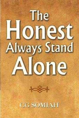Buy Honest Always Stand Alone HB (English): Book