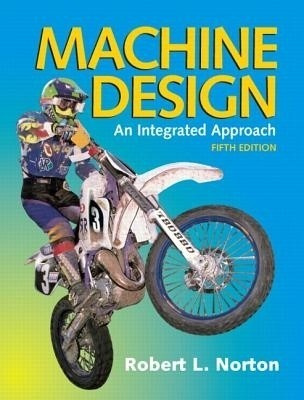 best machine design book
