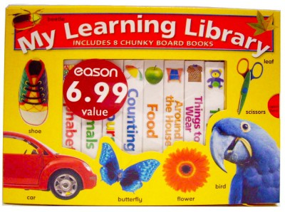 Buy My Learning Library Original (English): Book