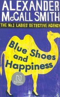 Blue Shoes And Happiness (English): Book