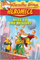 Mice to the Rescue! (English): Book