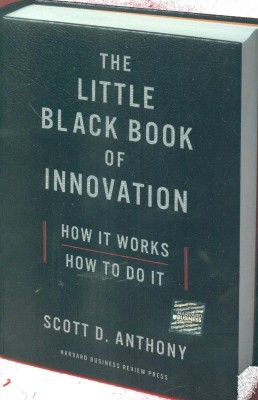 Buy The Little Black Book of Innovation (English): Book