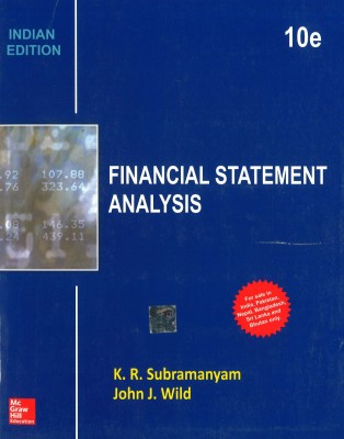 financial statement analysis 10th solution Documents similar to financial statement analysis (tenth edition) solution for ch_07pdf.
