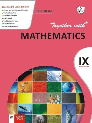 ICSE - Understanding Mathematics Class - 9 English By M  L