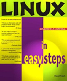 Linux In Easy Steps (English) (Paperback)