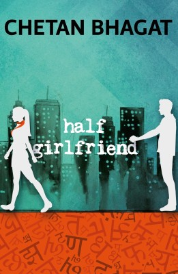 Buy Half Girlfriend (English): Book