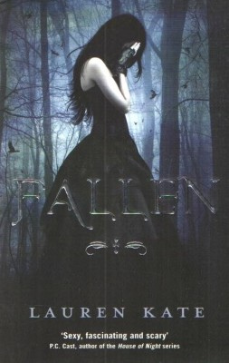 Buy Fallen (English): Book