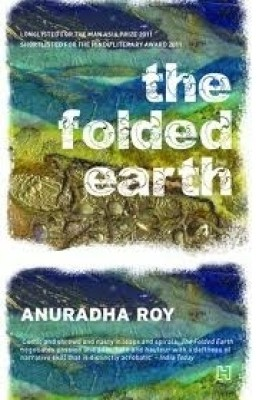 Buy The Folded Earth (English): Book