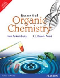 Essential Organic Chemistry (Paperback)