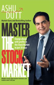 Master the Stock Market (English) (Paperback)