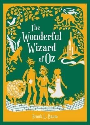 Frank Baum The Wonderful Wizard Of Oz