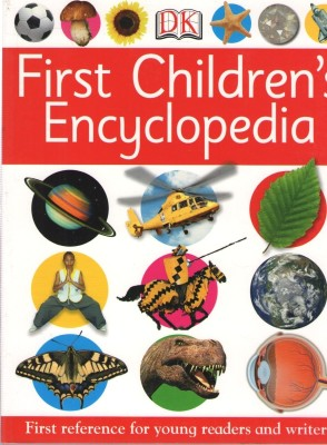 First Children's Encyclopedia price comparison at Flipkart, Amazon, Crossword, Uread, Bookadda, Landmark, Homeshop18