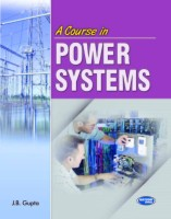A course in Power Systems (English) 11th Edition: Book