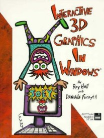 Interactive 3D Graphics in Windows(r) (English) Pap/Dsk Edition (Paperback)