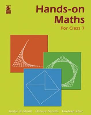 Class 7 maths guide book