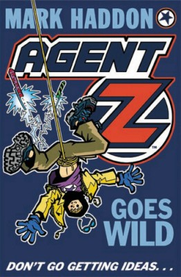 Buy Agent Z Goes Wild (English): Book