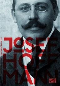 Josef Hoffmann: Autobiography: Selbstbiographie (Paperback)