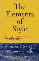 The Elements of Style (English): Book