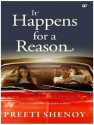 It Happens for a Reason (English): Book