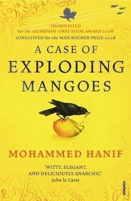 Buy A Case of Exploding Mangoes: Book