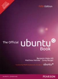 Official Ubuntu Book (Paperback)
