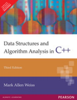 Buy DATA STRUCTURES & ALGORITHM ANALYSIS IN C++ 3ED 3rd Edition: Book