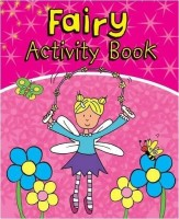 FAIRY ACTIVITY BOOK - 9781407571744 (English): Book