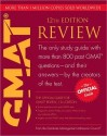 The Official Guide For GMAT Review (English) 12th Edition: Book