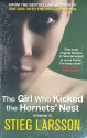 Girl Who Kicked the Hornets' Nest; The ( (English): Book