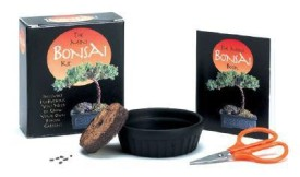 Mini Bonsai Kit (Paperback)
