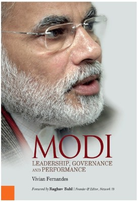 Buy Modi - Leadership, Governance and Performance: Book