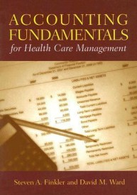 Accounting Fundamentals for Health Care Management (English) (Paperback)