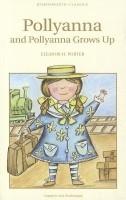 Pollyanna & Pollyanna Grows Up (English): Book