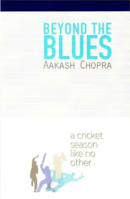 Beyond the Blues: A Cricket Season Like No Other price comparison at Flipkart, Amazon, Crossword, Uread, Bookadda, Landmark, Homeshop18